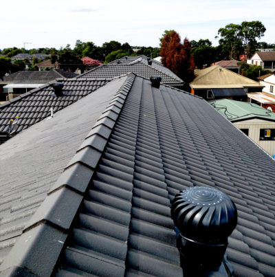 Harveys Metal Roofing